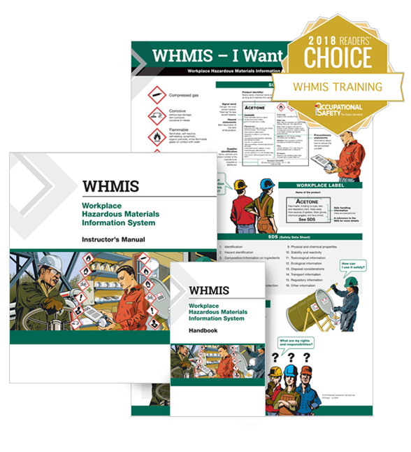 WHMIS-instructors-package
