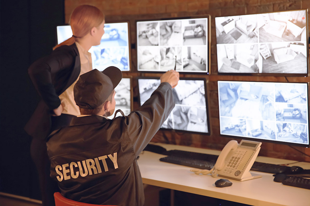 Become A Security Guard In Ontario Canadian Academy Of