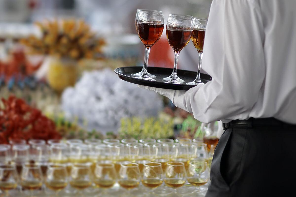 banquet-server